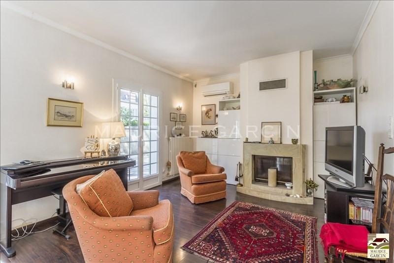Revenda residencial de prestígio casa Montfavet 420000€ - Fotografia 2