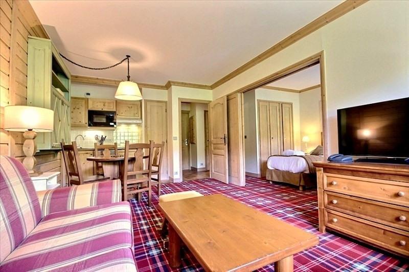Vente de prestige appartement Les arcs 250000€ - Photo 4