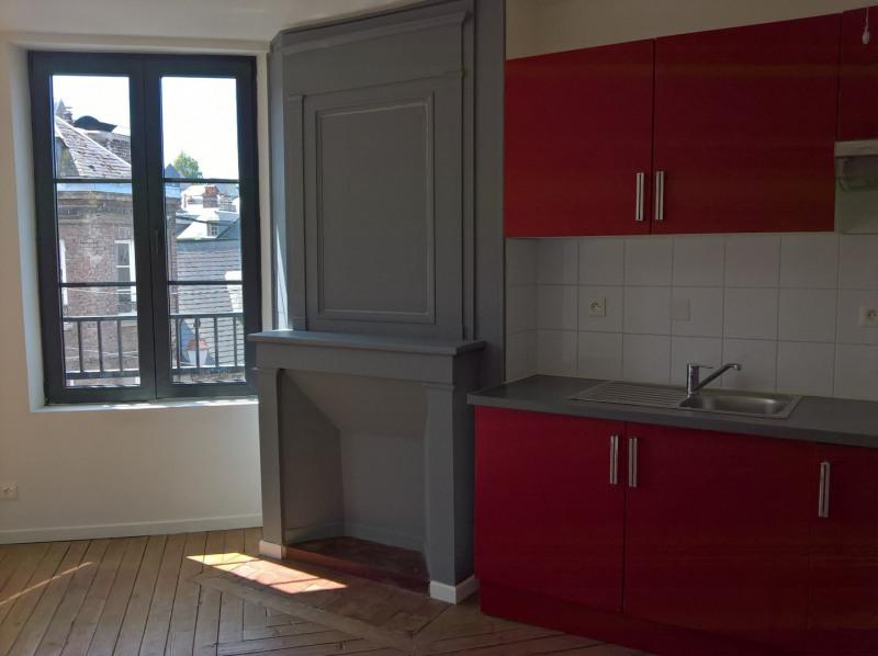Alquiler  apartamento Honfleur 445€ CC - Fotografía 2