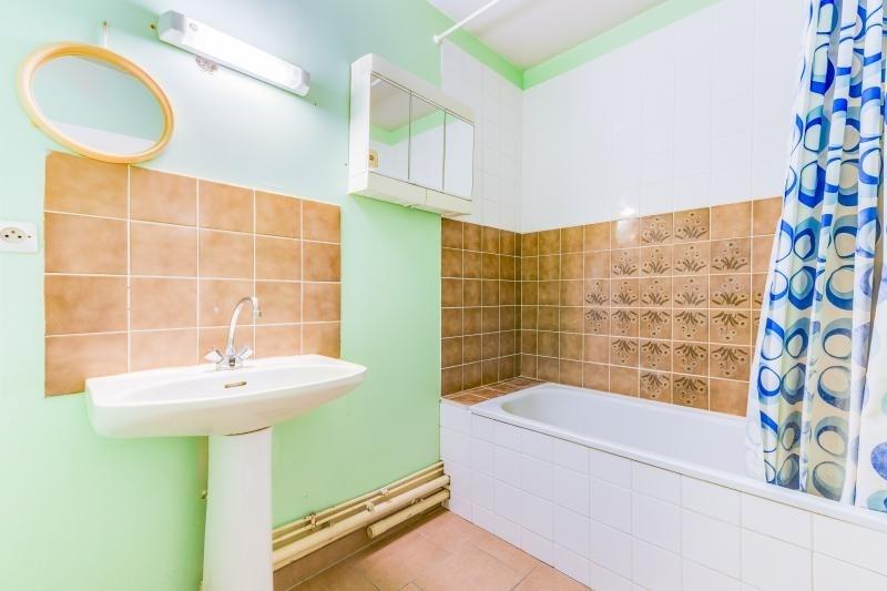 Sale apartment Besancon 79000€ - Picture 3