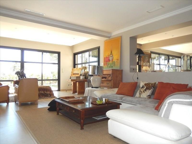 Immobile residenziali di prestigio casa Carpentras 1260000€ - Fotografia 4