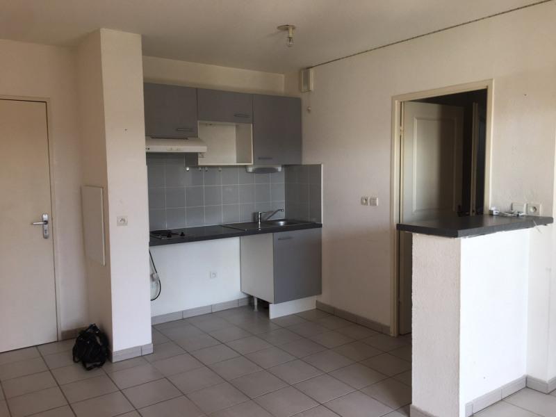 Rental apartment Roques sur garonne 480€ CC - Picture 3