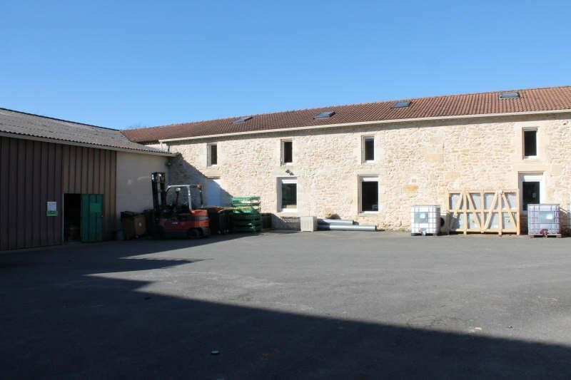 Location local commercial Gornac 4 400€ HT/HC - Photo 3