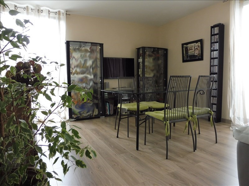 Sale apartment Montauban 149500€ - Picture 1