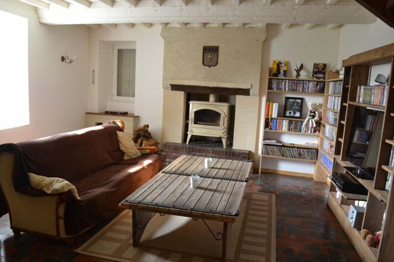 Vente de prestige maison / villa Le molay littry 514000€ - Photo 5
