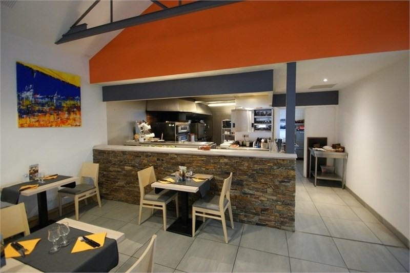 Fonds de commerce Café - Hôtel - Restaurant Jard-sur-Mer 0
