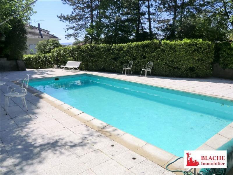 Vente maison / villa Loriol-sur-drôme 320000€ - Photo 1