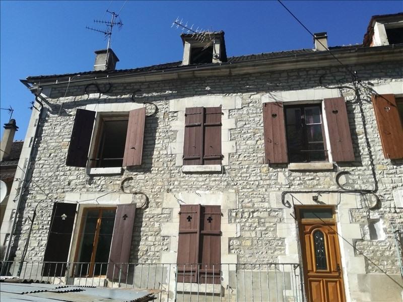 Vente maison / villa Auxerre 133000€ - Photo 1