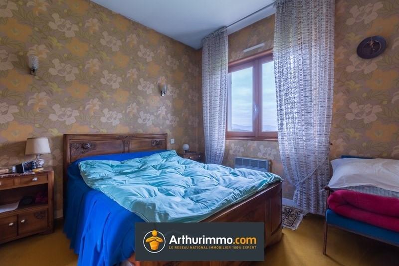 Sale house / villa Morestel 259000€ - Picture 5