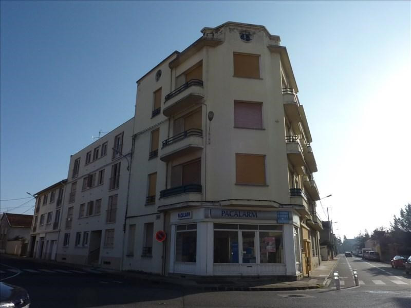 Rental apartment Roanne 415€ CC - Picture 6