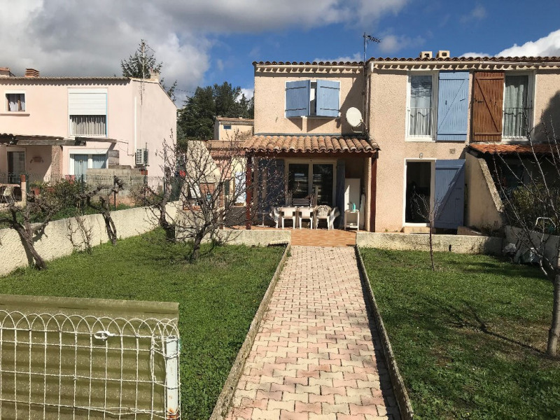 Vente maison / villa Marseille 348 000€ - Photo 1