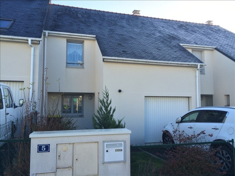 Vente maison / villa Angers 190 800€ - Photo 1