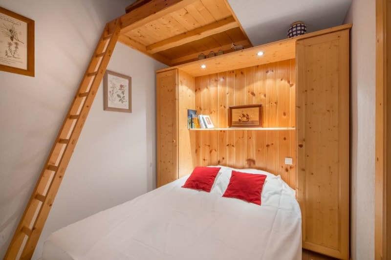 Sale apartment Meribel 295000€ - Picture 3