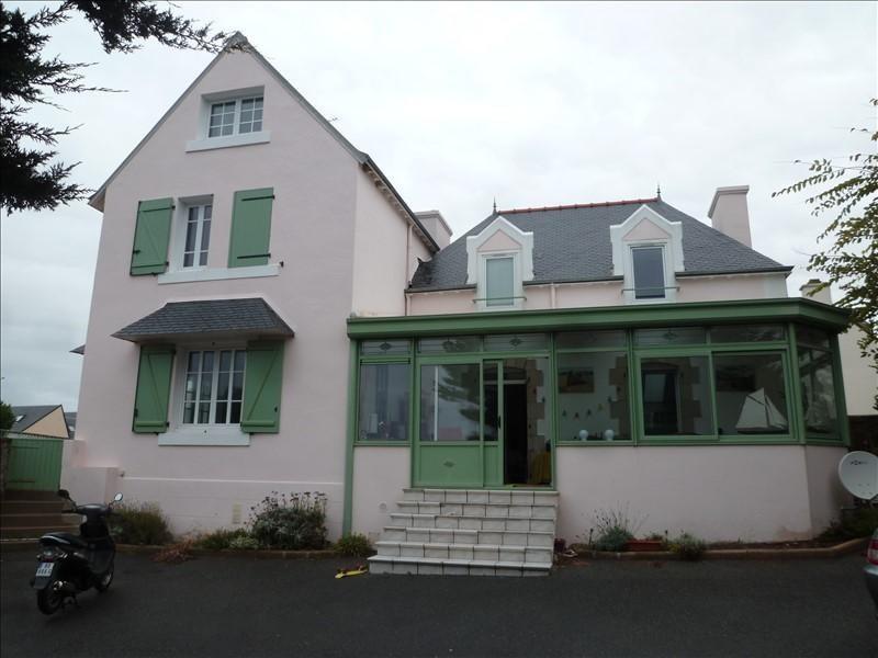 Vente de prestige maison / villa Clohars carnoet 420000€ - Photo 1