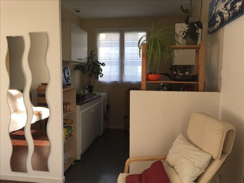 Location appartement Lys lez lannoy 419€ CC - Photo 2