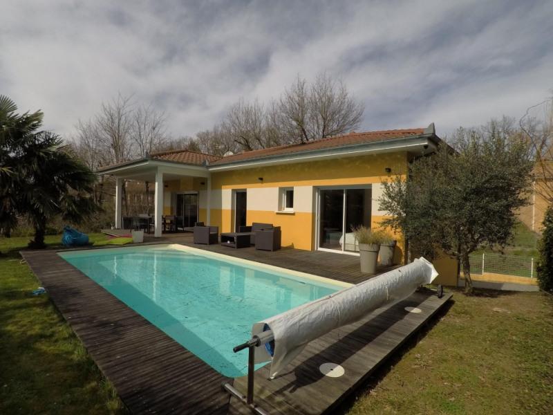 Vente maison / villa Balma 549990€ - Photo 1