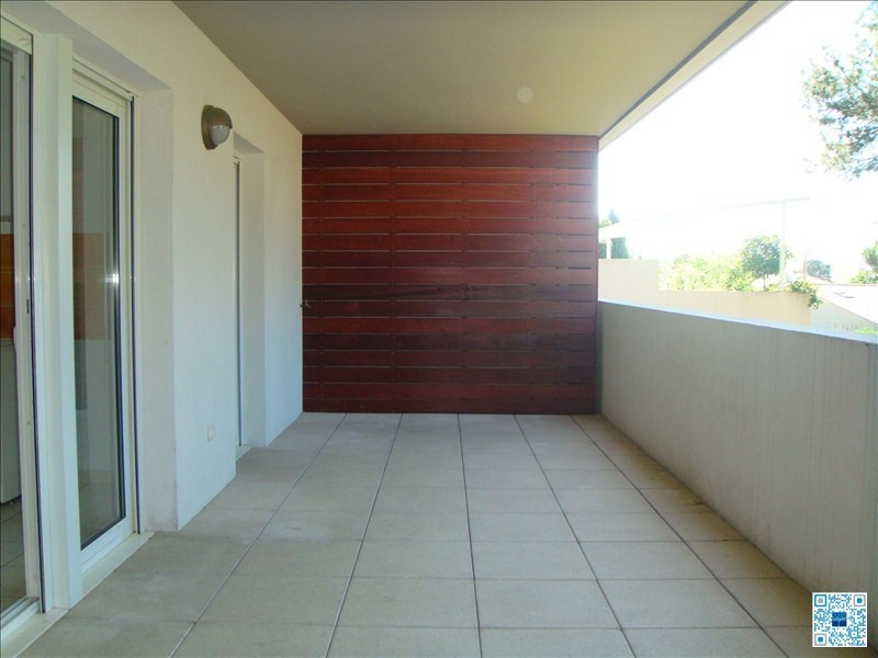 Vente appartement Sete 244 000€ - Photo 3