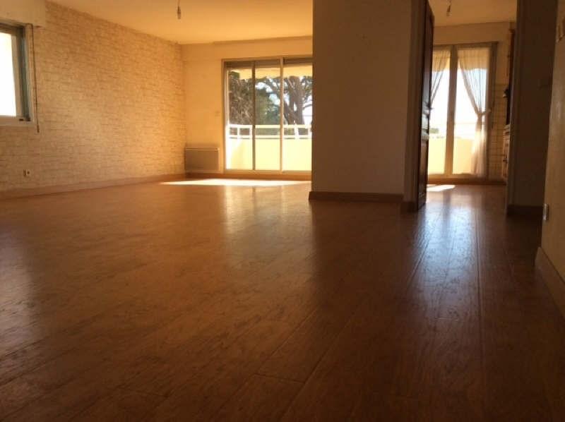 Vente appartement Toulon 277000€ - Photo 3