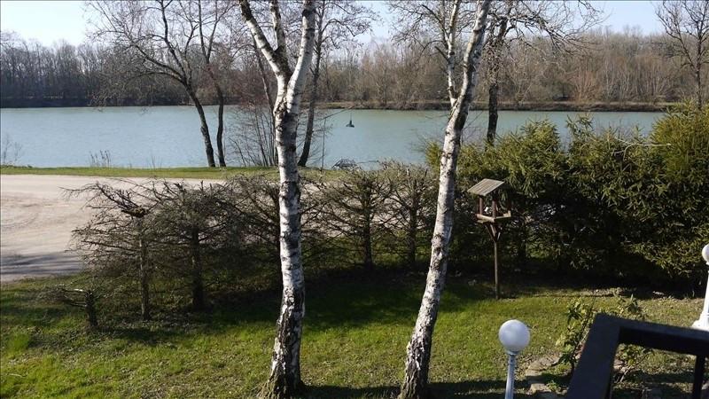 Sale house / villa Pontailler sur saone 198000€ - Picture 3
