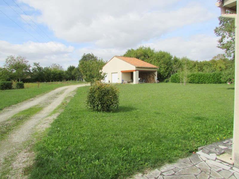Vente maison / villa Auge st medard 188000€ - Photo 11