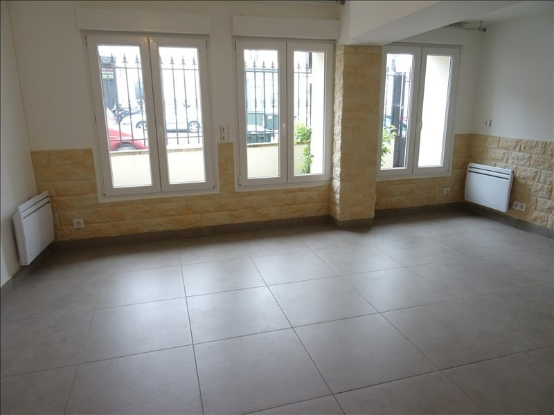 Location appartement Le port marly 610€ CC - Photo 1