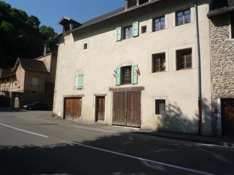 Location appartement Cremieu 750€ CC - Photo 8