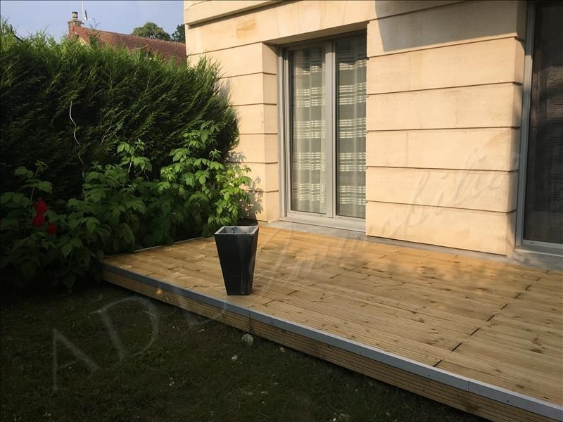 Sale apartment Chantilly 228000€ - Picture 6
