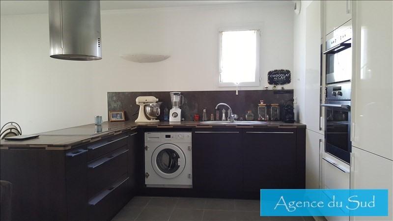 Vente appartement Roquevaire 295000€ - Photo 2