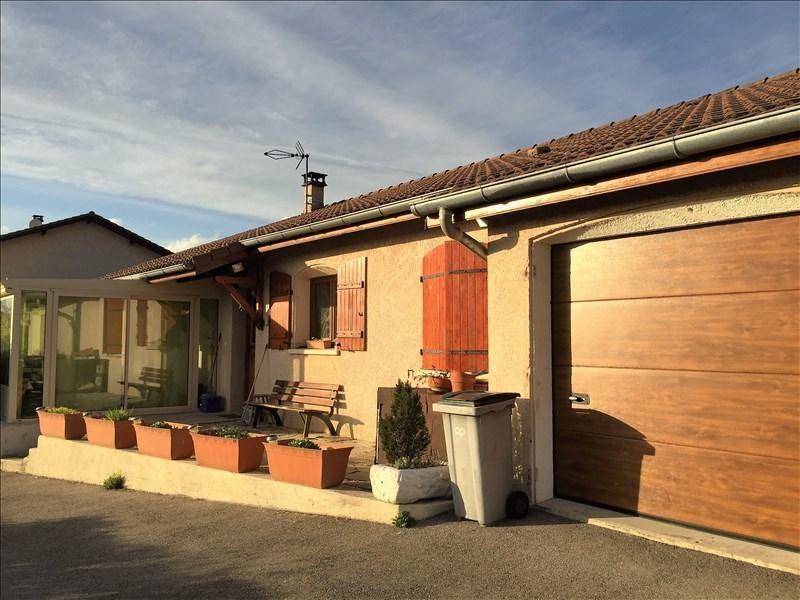 Sale house / villa Bourgoin jallieu 219900€ - Picture 1