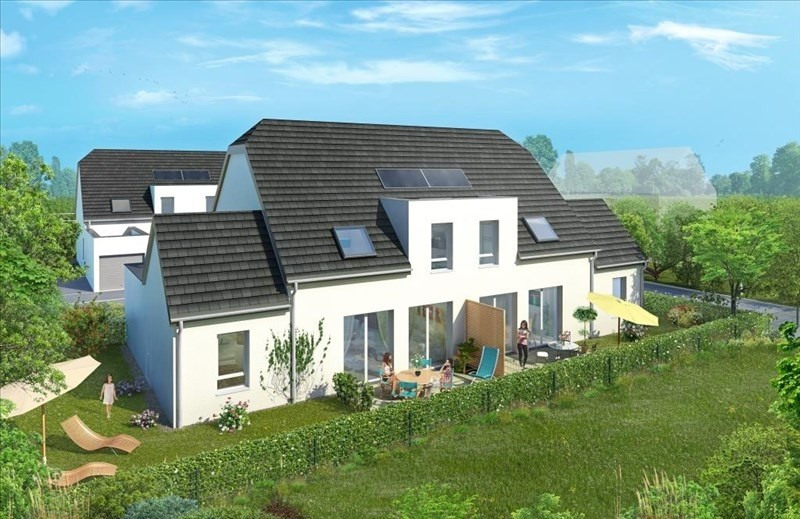 Vente maison / villa Rosenau 321000€ - Photo 1