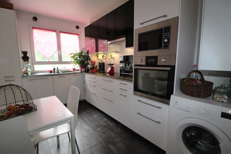 Vente appartement Maurepas 229 000€ - Photo 3