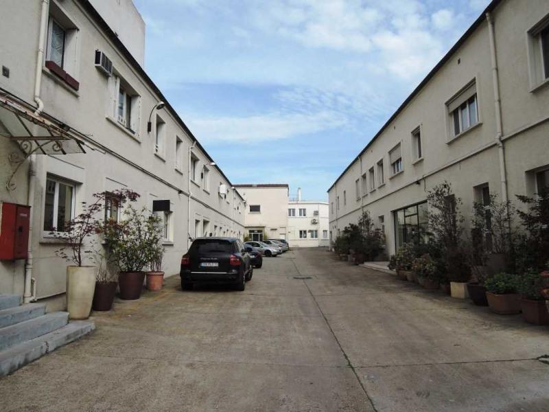 Location Local d'activités / Entrepôt Montreuil 0