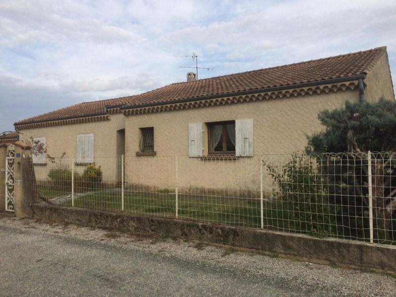 Vente maison / villa Bourg-de-péage 276000€ - Photo 1