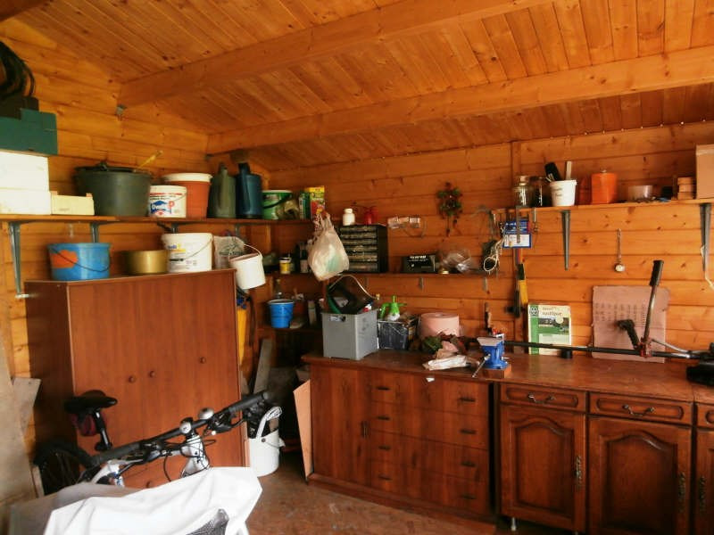 Vente maison / villa Secteur de st-amans soult 245000€ - Photo 10