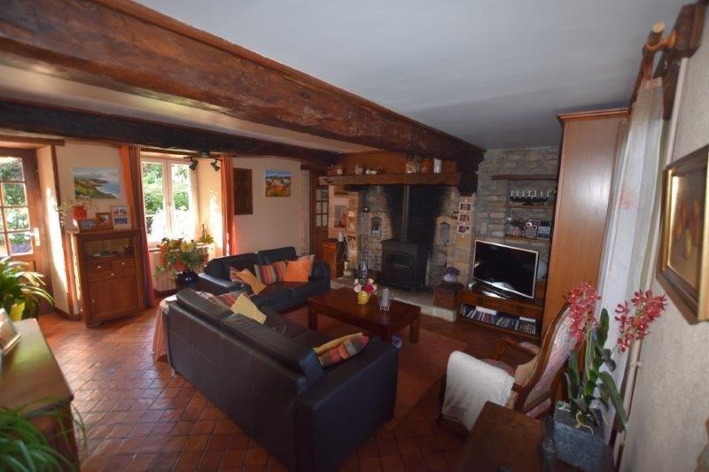 Vendita casa St andre de bohon 197000€ - Fotografia 3