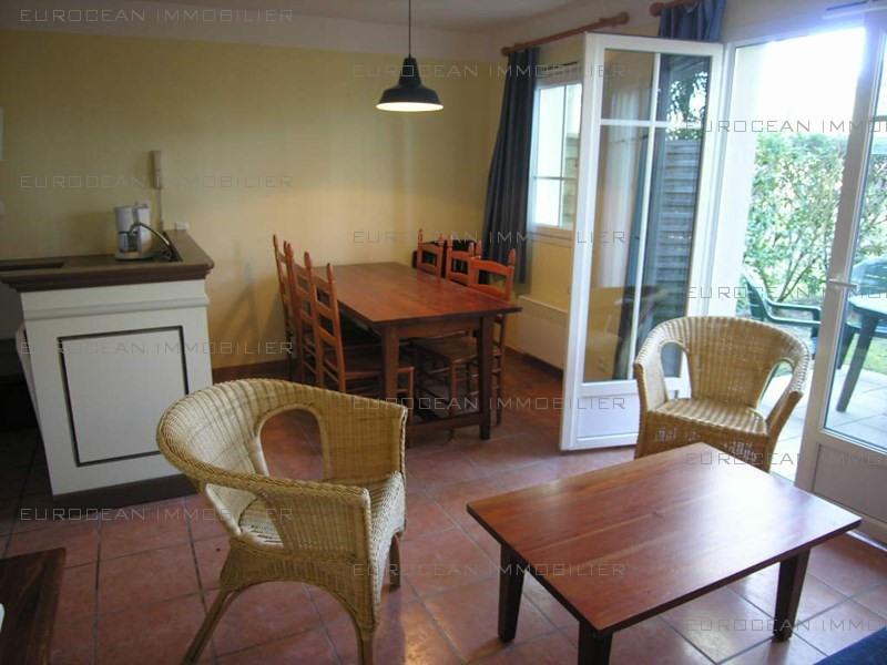 Vacation rental apartment Lacanau-ocean 271€ - Picture 3