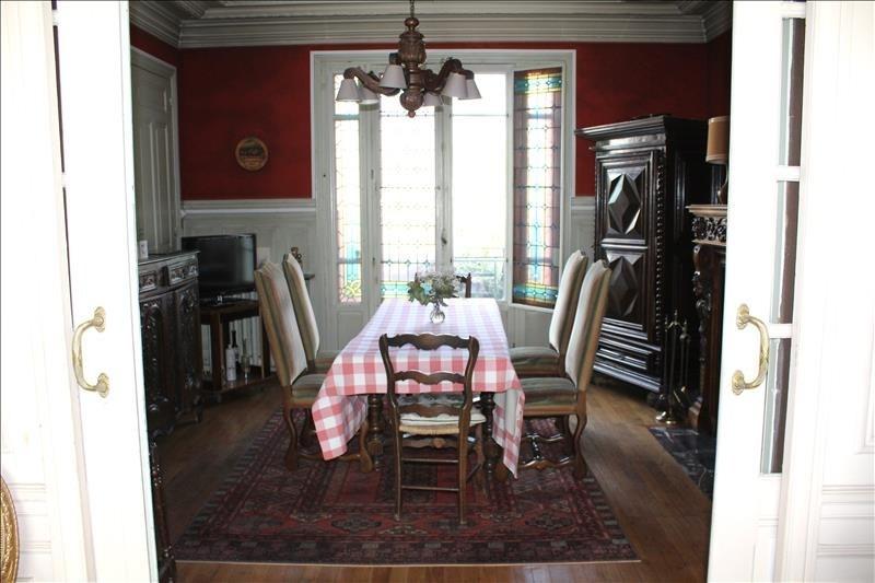 Deluxe sale house / villa Asnieres sur seine 1490000€ - Picture 5