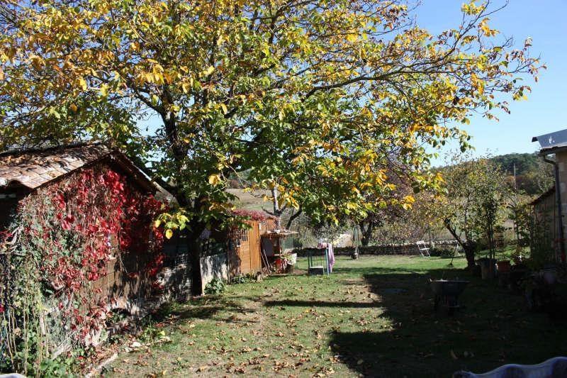 Vente maison / villa Brantome 164900€ - Photo 9