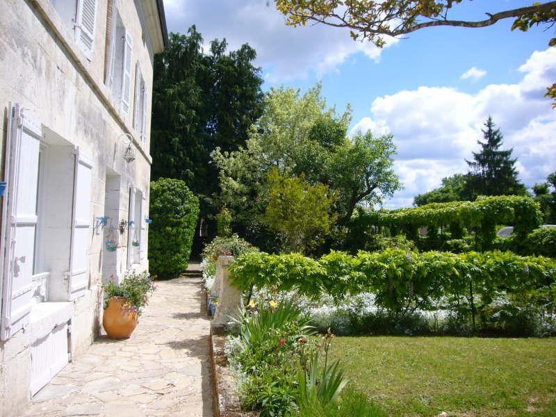 Sale house / villa Brantome 349900€ - Picture 5
