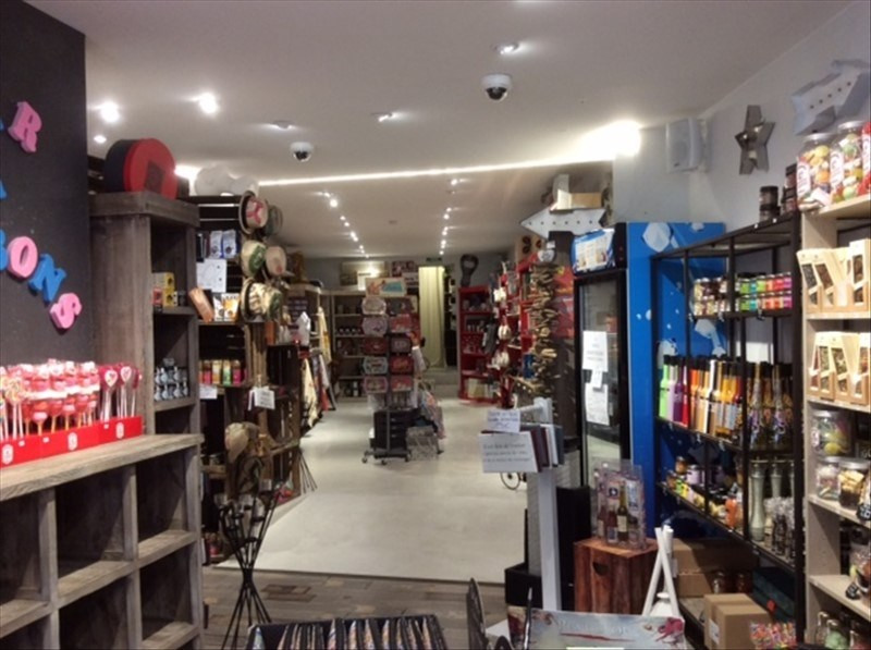 Location local commercial Cholet 1200€ HT/HC - Photo 2