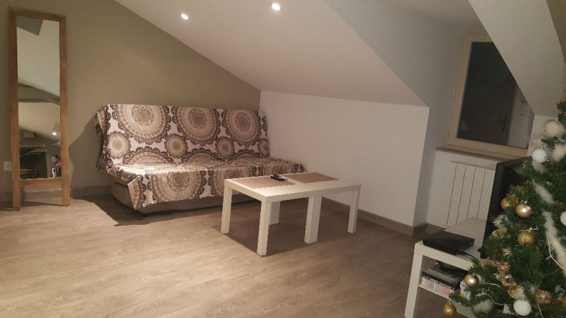 Location appartement Bourgoin jallieu 450€ CC - Photo 2