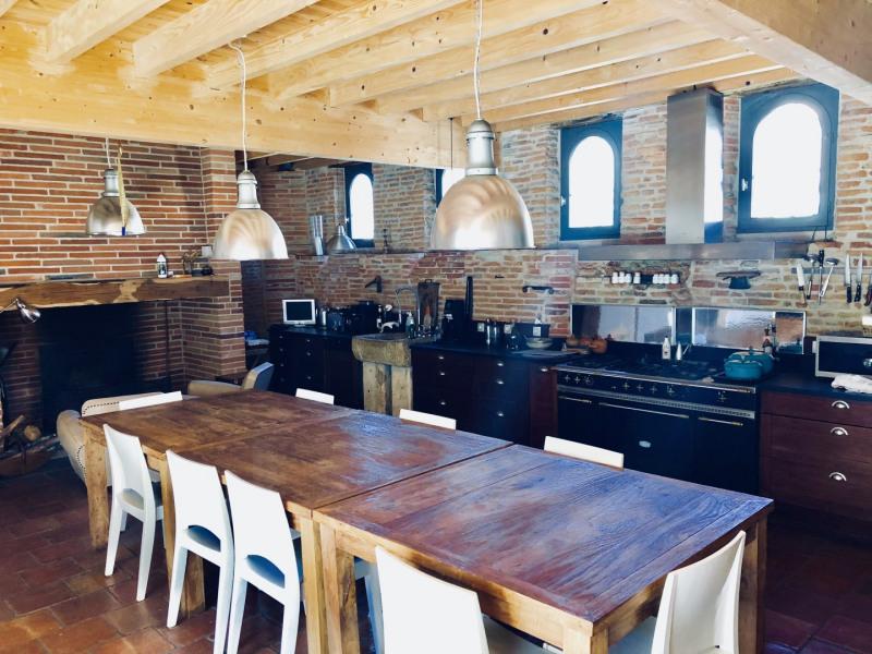 Sale house / villa Lévignac 1245000€ - Picture 5