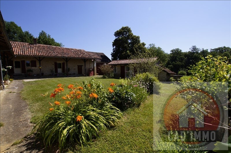 Vente de prestige maison / villa Douville 423000€ - Photo 2