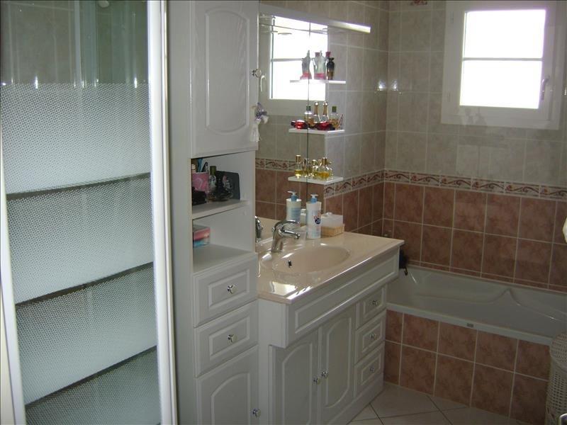 Sale house / villa Auzouer-en-touraine 176000€ - Picture 5
