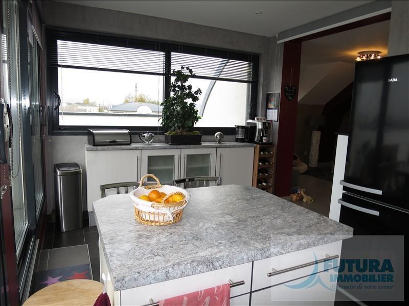 Vente appartement Mondelange 310000€ - Photo 4