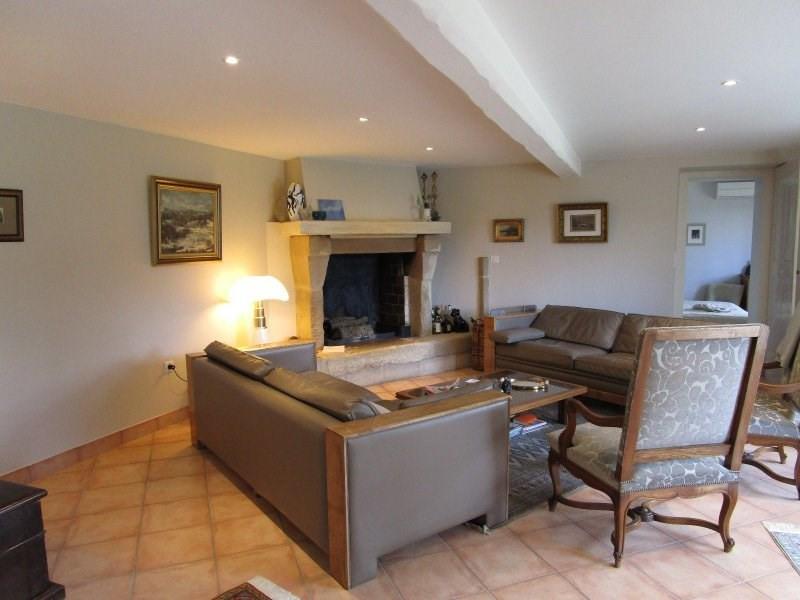 Vente de prestige maison / villa Chabeuil 752000€ - Photo 7