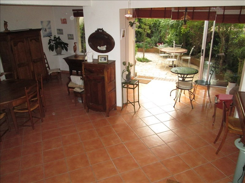 Sale house / villa Sete 299000€ - Picture 3