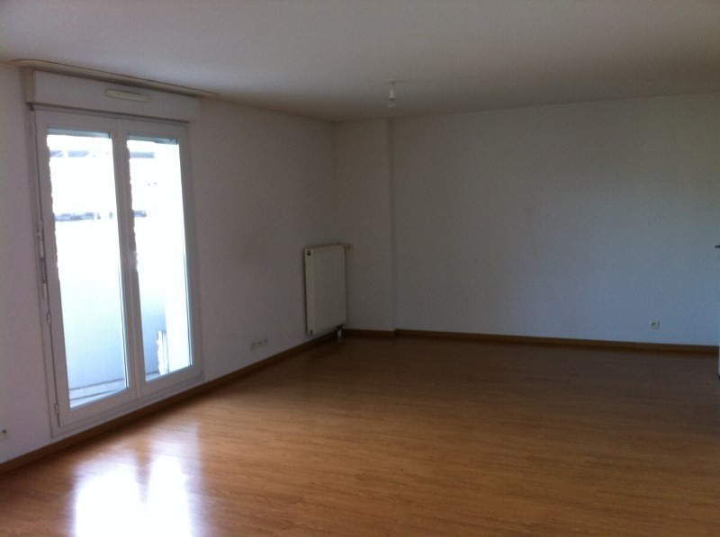 Rental apartment Strasbourg 1 150€ CC - Picture 5