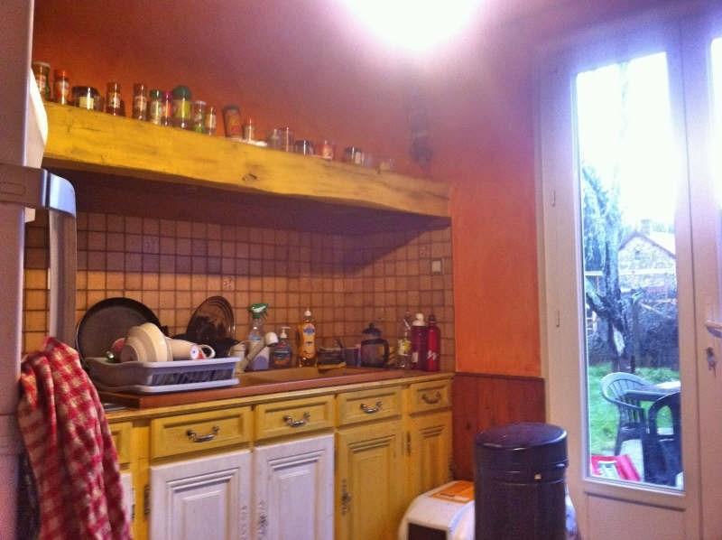 Sale house / villa Secteur le chatelet 203000€ - Picture 4