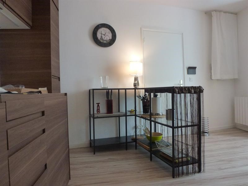 Rental apartment Fontainebleau 1000€ CC - Picture 5